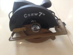 355mm 2400W Electric Circular Saw pictures & photos