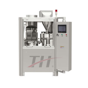 Fully Automatic Capsule Filling Machine (NJP-2-2000C) pictures & photos