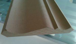 E1 Grade Primed Mdfcrown Moulding