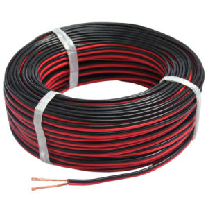 Silicone Parallel Cable (2 Pin SDW09) pictures & photos