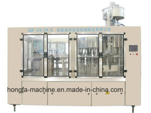 24-24-6 Full-Automatic Water Bottling Machine pictures & photos