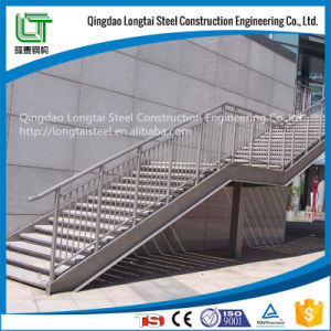 Steel Staircase pictures & photos