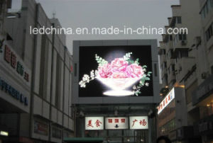 SMD P8mm Outdoor Video LED Billboard pictures & photos