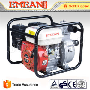 Diesel Engine Centrifugal Deep Well Water Pump (EDP SERIES) pictures & photos