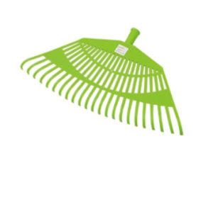 Garden Tool Plastic Wire Rake pictures & photos
