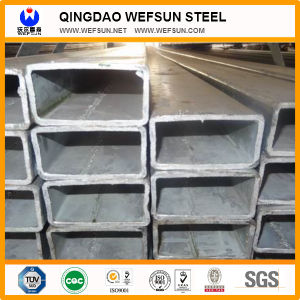 Black Steel Pipe for Construction Use pictures & photos