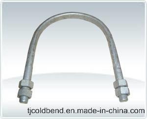 Hot Galvanized U Type Hoop Steel pictures & photos