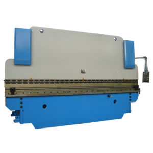 Sheet Metal Bending Machine, Hydraulic Press Brake Machine (WC67Y series) pictures & photos