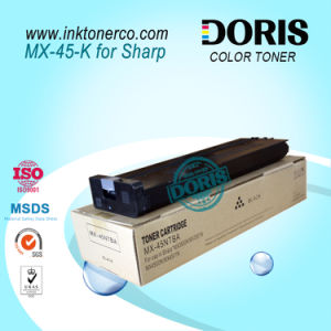 Color Copier Mx45 Toner Mx3500n 3501n 4500n 4501n for Sharp pictures & photos
