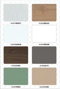 Moistureproof New Material WPC Wall Panel with SGS Certificate (CZ-78A) pictures & photos