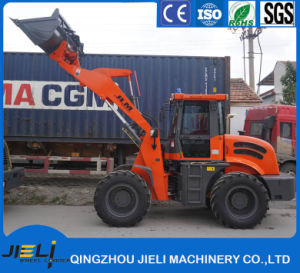 100HP Cummins Engine China Mini Skid Steer Loader Zl20/Zl920/Zl928 pictures & photos