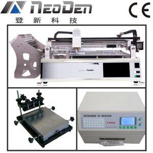 Automatic Chip Mounter Production Line, SMT Place Machine pictures & photos