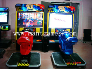 2014 Arcade Coin Operated Amusement Equipment for Sale pictures & photos