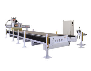 CNC Router Machine (CH-1867ATC*6)