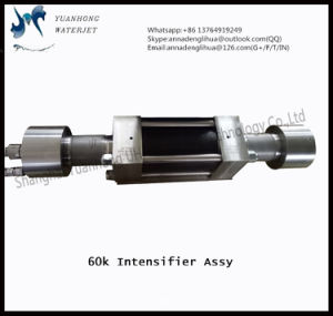 Waterjet Intensifier 60k Assy (YH010558-3) pictures & photos