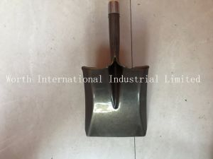 Square Long Wood Handle pictures & photos