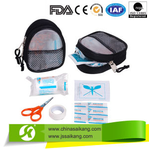 Complete First Aid Kit Emergency Bag with Competitive Price pictures & photos