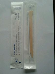 Pap Brush/Pap Smear Test Kit/Gynecological Set pictures & photos