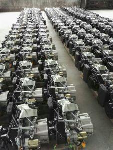 2.5kw High Quality Senci Gasoline Generator Fe3000 pictures & photos