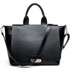 Imitation Brand Bags Elegant Women Briefcase Crocodile Handbag (SY5674) pictures & photos