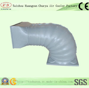 Circular Plastic Wind Outlet Duct (CY-DUCT)