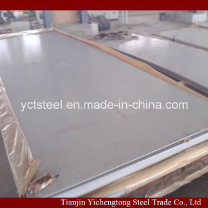 Hair Line Finish ASTM 304 Stainless Steel Sheets pictures & photos