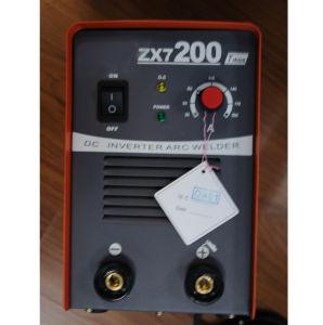 Sanyu IGBT Inverter Welding Machine (MMA-200) pictures & photos