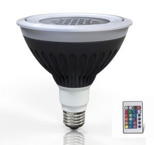 LED Waterproof PAR38 RGB Lamp for Outdoor Application pictures & photos