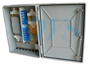Fiber Wall Mount Termination Box (Wall Mount) pictures & photos