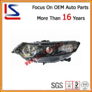 Auto Spare Parts - Headlight for Honda Accord Euro / Spirior 2009-2011 pictures & photos