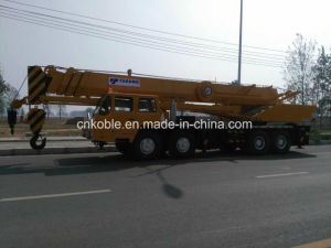 Used Tadano 100tons Truck Cranes Tg-1000e in Good Condition