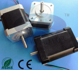 42mm Hybrid Stepper Motors From China Professional Manufacturer pictures & photos