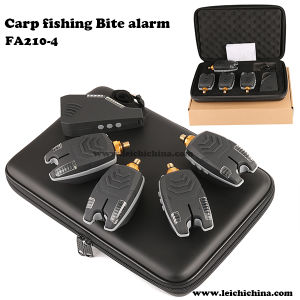 Wholesale Carp Fishing Wireless Bite Alarm pictures & photos