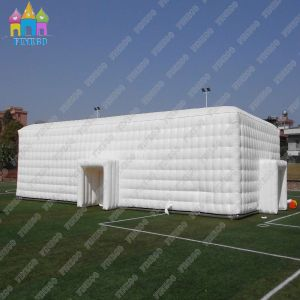 Hot Sale Inflatable Exhibition Tent pictures & photos