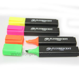 Office Supply Highlighter Marker Pen pictures & photos