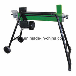 5t Horizontal Log Splitter with Ce pictures & photos