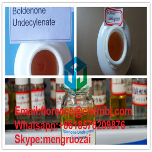 Bodybuilding Steroid EQ Boldenone Undecylenate Equipoise for Gaining Muscle