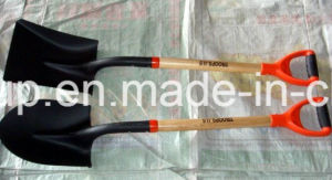 Truper Type Square Handle Shovel pictures & photos