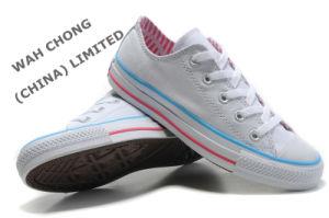 Vulcanized Canvas Shoe (GZCS1301)