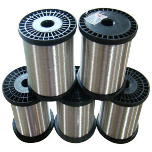Tinned Copper Clad Aluminum Magnesium Metal Wire pictures & photos