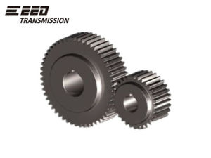 High Quality Steel Spur Gear pictures & photos