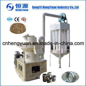 Energy Saving Automatic Wooden Biomass Sawdust Fuel Pellet Making Machine pictures & photos