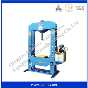 Electrical Hydraulic Press Machine pictures & photos