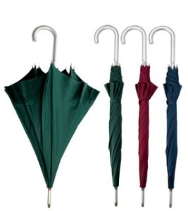 High Quality Alu Straight Umbrella (BR-ST-113) pictures & photos