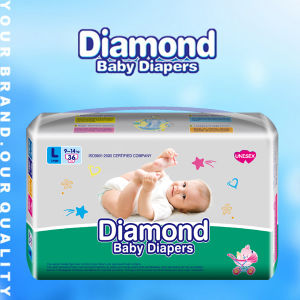 Ultra Thin Baby Diaper (JH15) pictures & photos