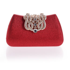 Clutch Bags Skull Bag Evening Bag Fashion Party Bag pictures & photos