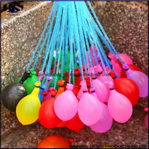 Crazy Latex Water Balloons, 37 PCS/Bunch pictures & photos