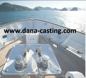 Stainless Steel Marine Hardware and Deck Equipment pictures & photos
