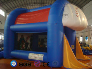 Coco Water Design Inflatable Baseball Theme Tent LG9062 pictures & photos
