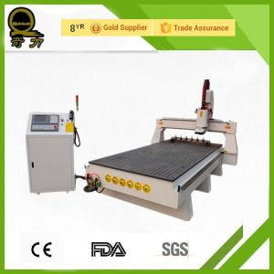Ql-M25 CNC Router with Atc pictures & photos
